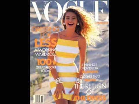 Vogue Covers Archive us