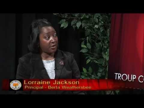 Spotlight on Education - Berta Weathersbee Elementary School 2012