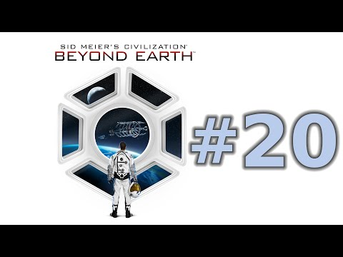 Civilization: Beyond Earth - Episode 20 (no Strings On Me) video