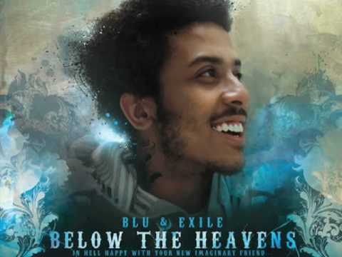 Blu & Exile - Cold Hearted (+ Lyrics)