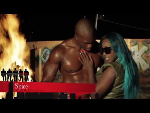 Spice - So Mi Like It Raw