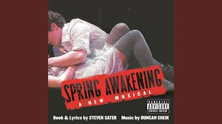 The Word Of Your Body (Original Broadway Cast Recording/2006)