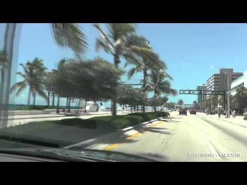 Floryda - Miasteczko Fort Lauderdale: Podróże Po USA
