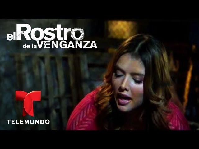 El Rostro de la Venganza - El Rostro / Capítulo 157 (1/5) / Telemundo