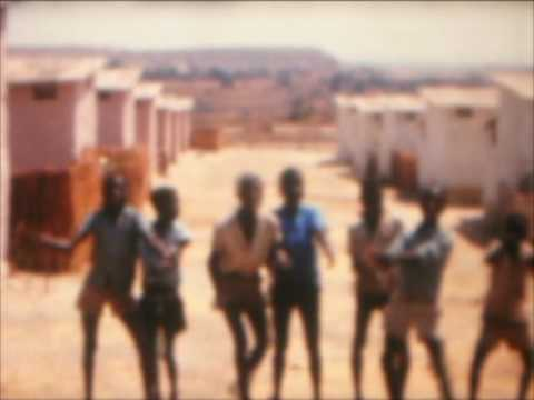 Passage to Zambia 1964 - Part 4 (final)