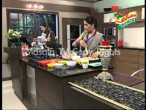 Handi Ep 429 Part 1. Recipes: Chicken Strips, Banana Fritters, Orange