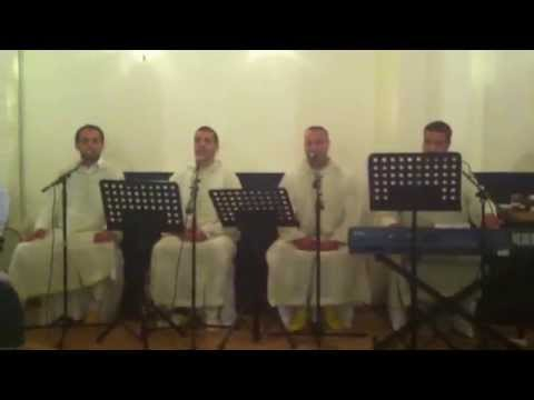 Ya Nabi Salam Alayka (cover)  Group Al Badr  Maher Zain      video