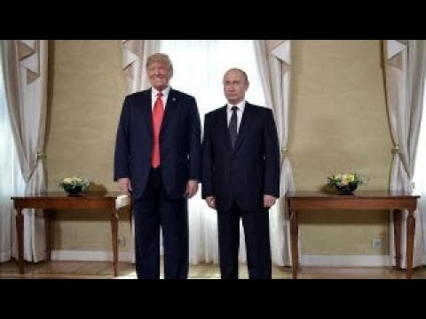 Russian meddling a priority for the Trump-Putin summit?