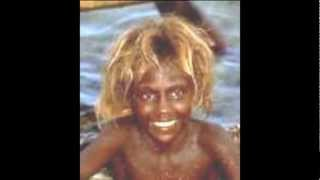 Black people with blonde hair,red hair (must watch) 2013
