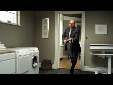 Wasmachine (Miele)