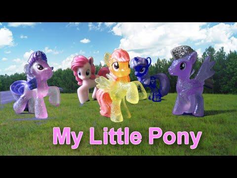 My Little Pony video