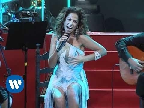 Pastora Soler  - Despues de todo (Live)