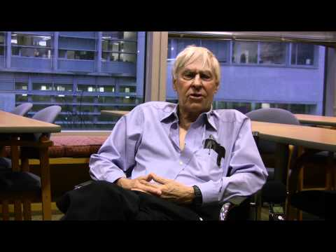 Stephen Smale Follow-up Interview