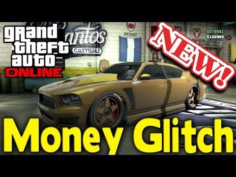 GTA Online - *NEW* UNLIMITED