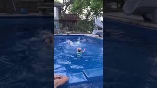 Splash About Children's Short John Flotation