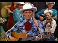 Walkin' the floor over you - Ernest Tubb