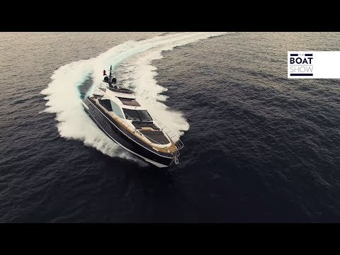 [ENG] AZIMUT S7 - 4K Full Review - The Boat Show