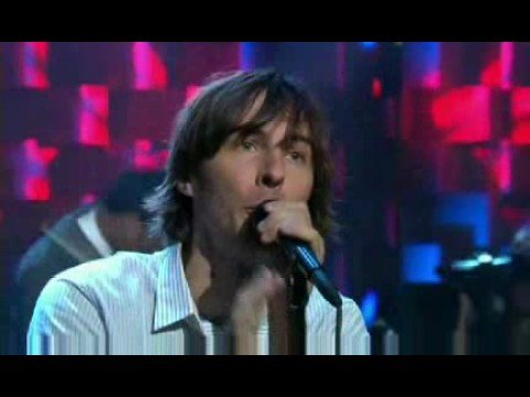 Phoenix - Consolation Prizes(NBC Late Night - Conan O'Brien)