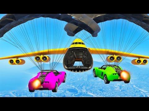 GTA 5 EPIC MOMENTS: #31 (Best GTA 5 Wins & Stunts, GTA 5 Funny Moments Compilation)
