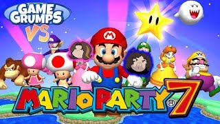 Game Grumps VS: Best of Mario Party 7