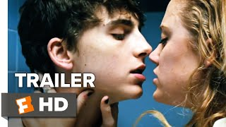 Hot Summer Nights Trailer #1 (2018) | Movieclips Indie