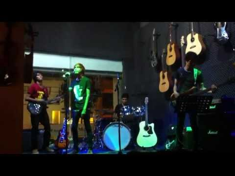 Kon Bros Kos Houy Cover By Teen Nature Band  Theaheng Music School video