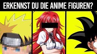 Nur 2% aller Menschen schaffen dieses Anime-Quiz..