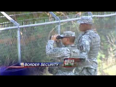 Border Battle Documentary