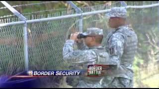 INVASION: Border Battle Documentary