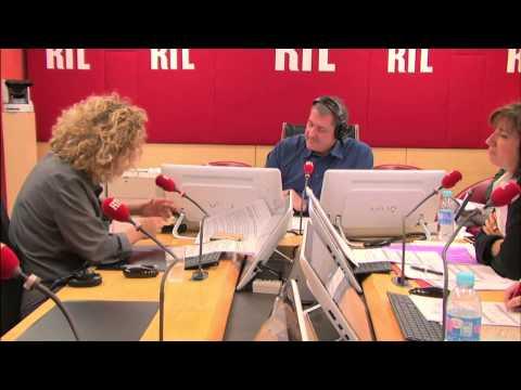 "Alba Ventura : ""Hollande, son ennemi ce n'est plus la finance"""
