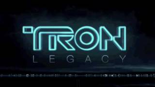 TRON LEGACY 2010 Light cycle scene theme Do It Right Now by URAH