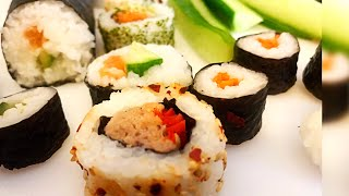 How to make the best Sushi