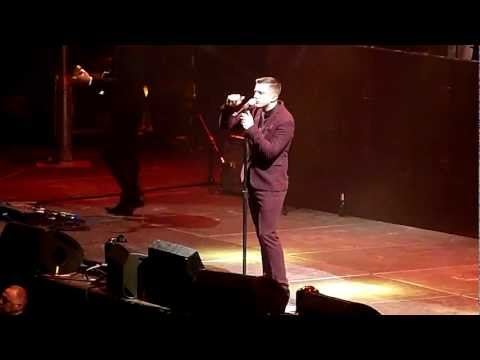 Plan B - Welcome To Hell - LG Arena Birmingham - 08/02/2013