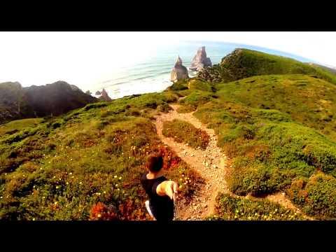 GoPro HERO3+ HD Cabo da Roca