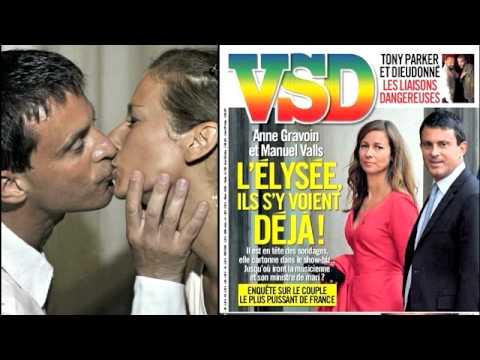 Le patrimoine caché du millionnaire Manuel Valls