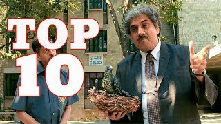 Top 10 Inspirational Movies  | Hindi best movies list 2018 | media hits