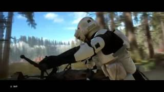 Star wars battlefront 3 walkthrough mission 1