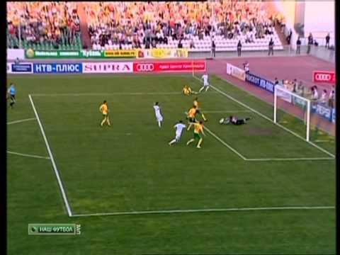 Krasnodar vs Zenit