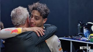 F1 Netflix | Official Trailer | Formula 1: Drive to Survive