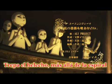 Fandub - Rozen Maiden Op 2013 (versión Tv) video