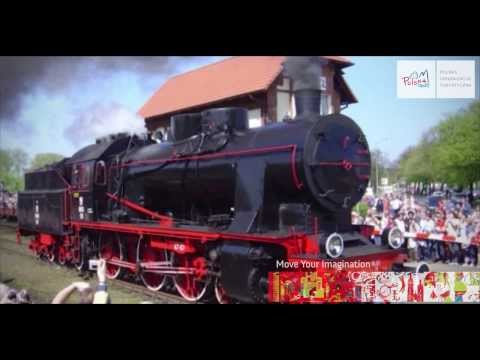 Turystyka Kolejowa TurKol.pl - Certyfikat POT 2013