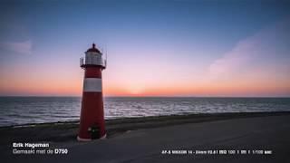 NIKON - NRC fotowedstrijd - Thema Vakantie