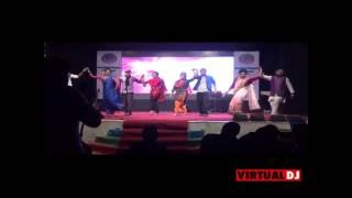 Dance Performance Of Old Bangla Song By SOMCIAN