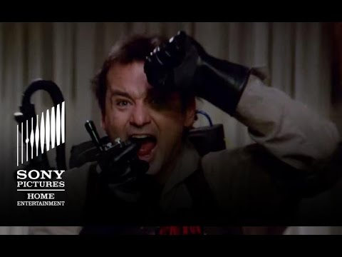 Ghostbusters Anniversary Sizzle