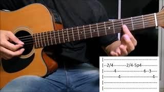 download musica Dona Maria - Thiago Brava e Jorge aula solos violão como tocar