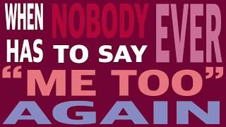 Oprah Winfrey's Golden Globe Speech - Kinetic Typography