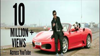 Kaise Kahoon - Shrey Singhal - Official Video HD