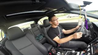 2015 Subaru WRX 3 Month Ownership Impression