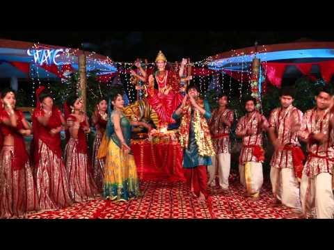 Lagal Navratar में दरबार - Ae Mai Aaja Hamara Gaw - Jitendra Singh
