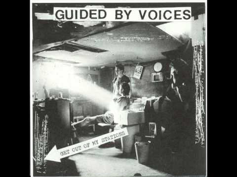 Guided By Voices - Spring Tigers